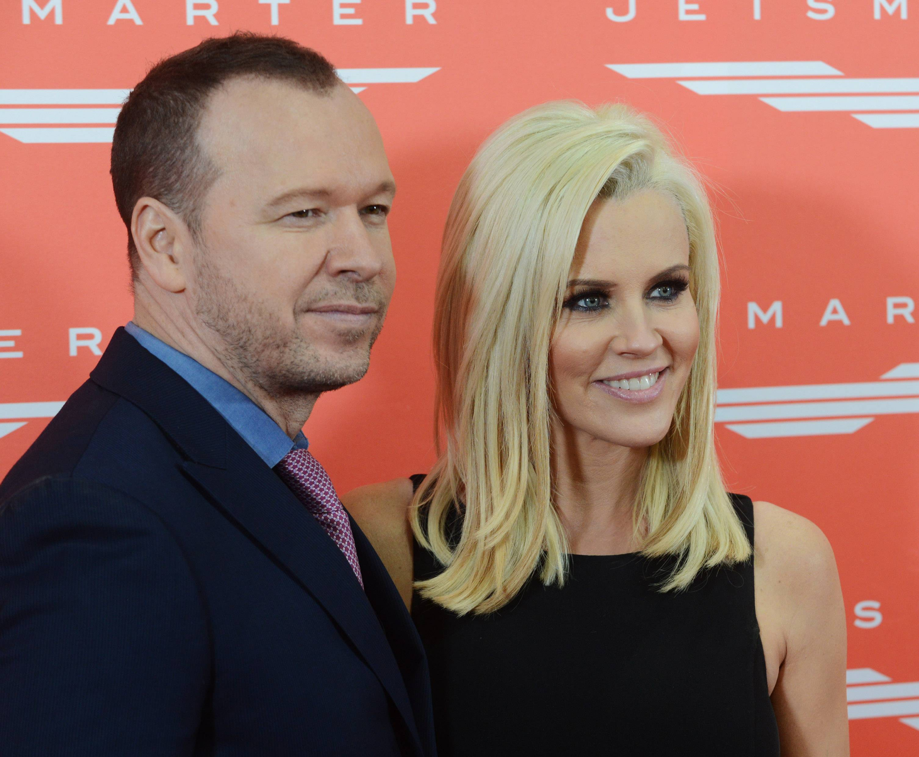How you can hang out with Donnie Wahlberg and Jenny McCarthy