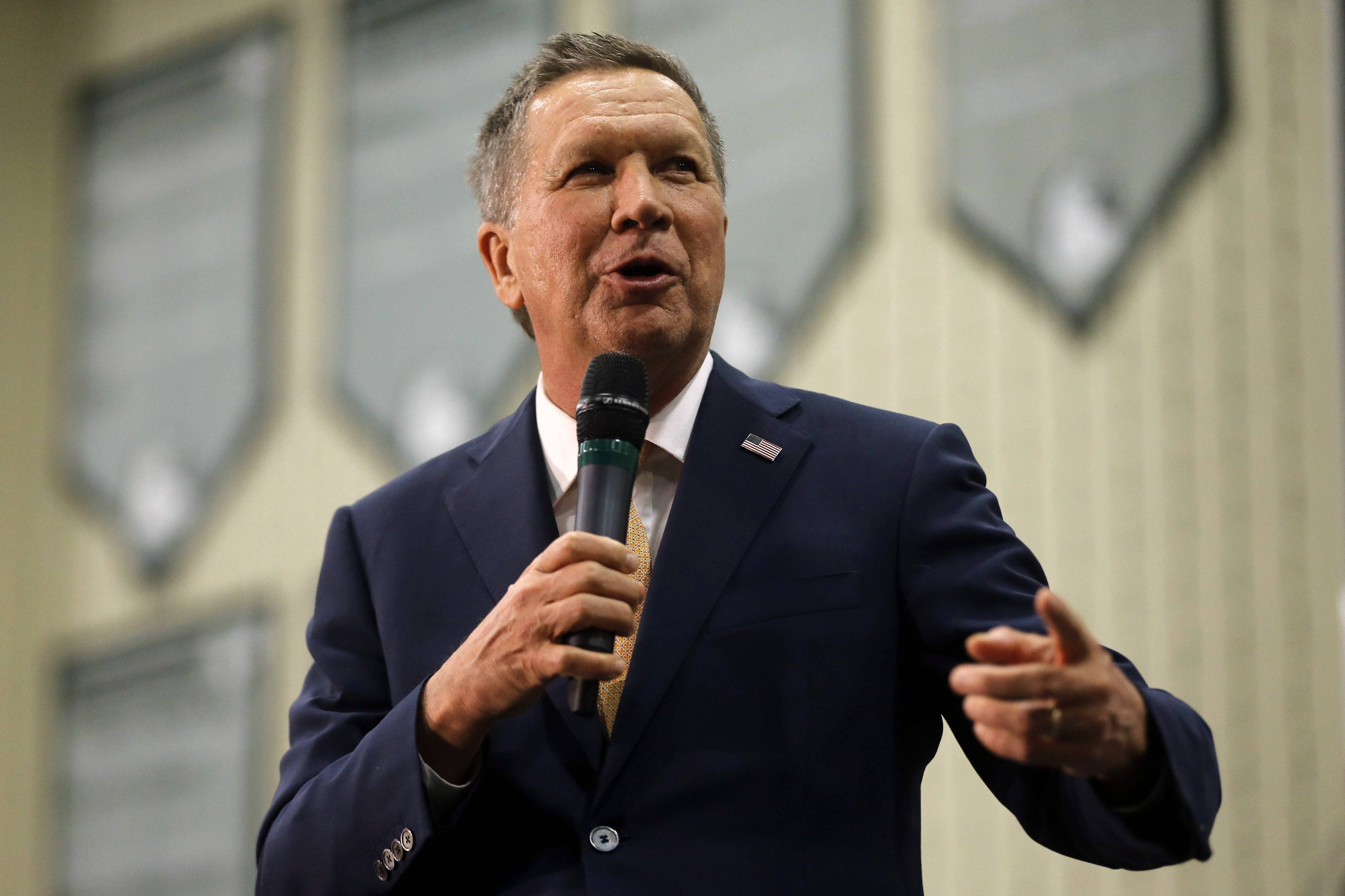 Kasich, Cruz leave Illinois with some delegates