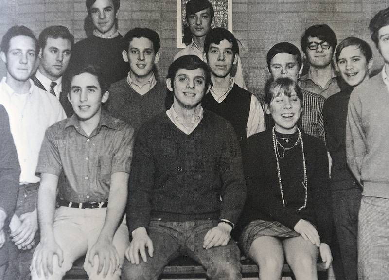 niles west classmates recall garland as overachiever