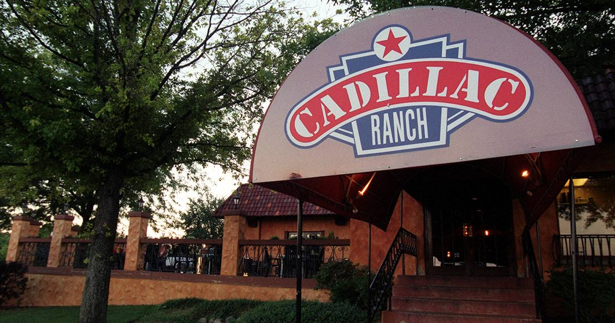 After 25 Years, Cadillac Ranch Will Have Final Line Dance