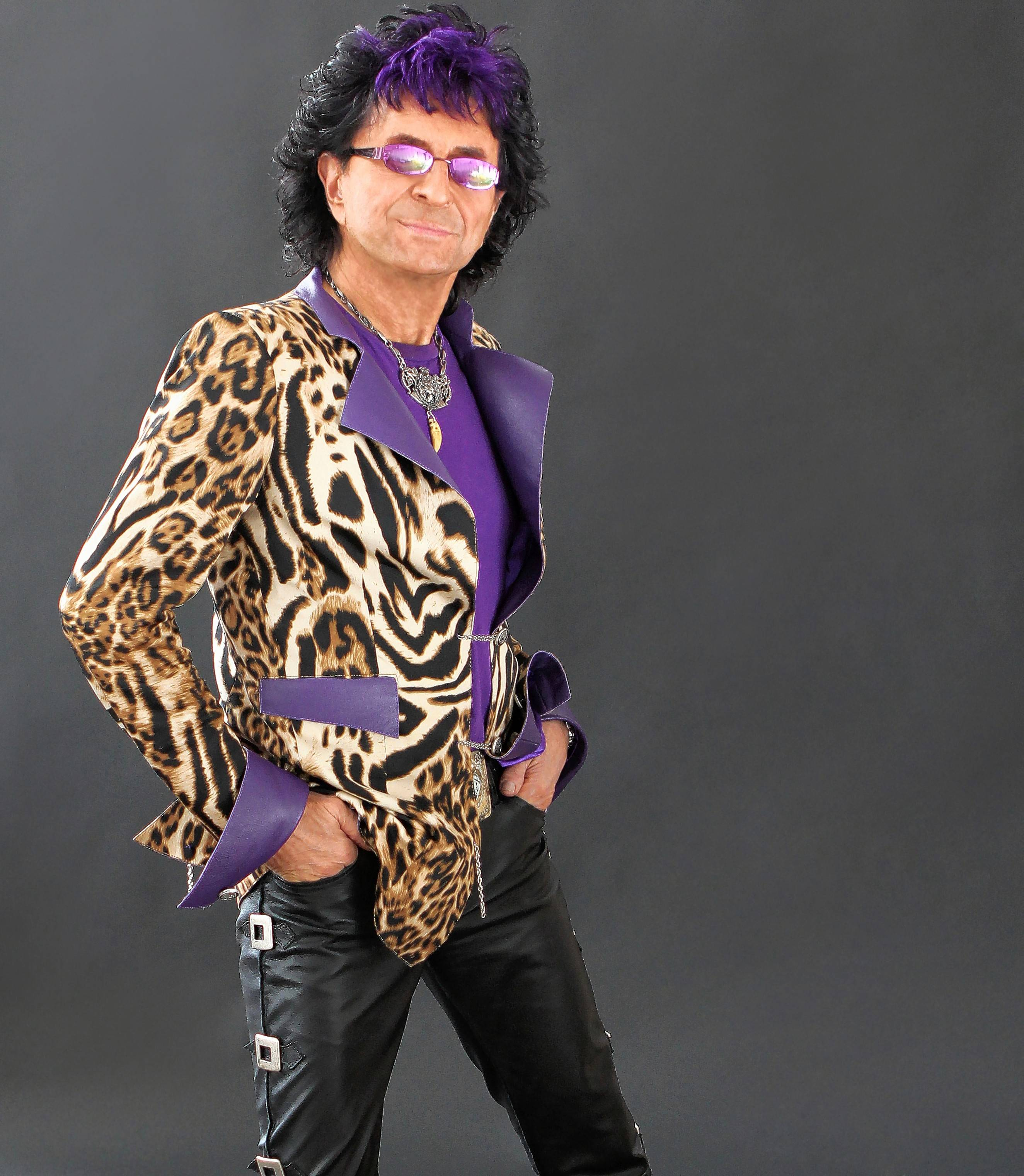 "Jim Peterik cowrote some of the biggest hits of the Eighties, including ""Eye Of The Tiger,"" ""Hold on Loosely""and ""The Search Is Over."""