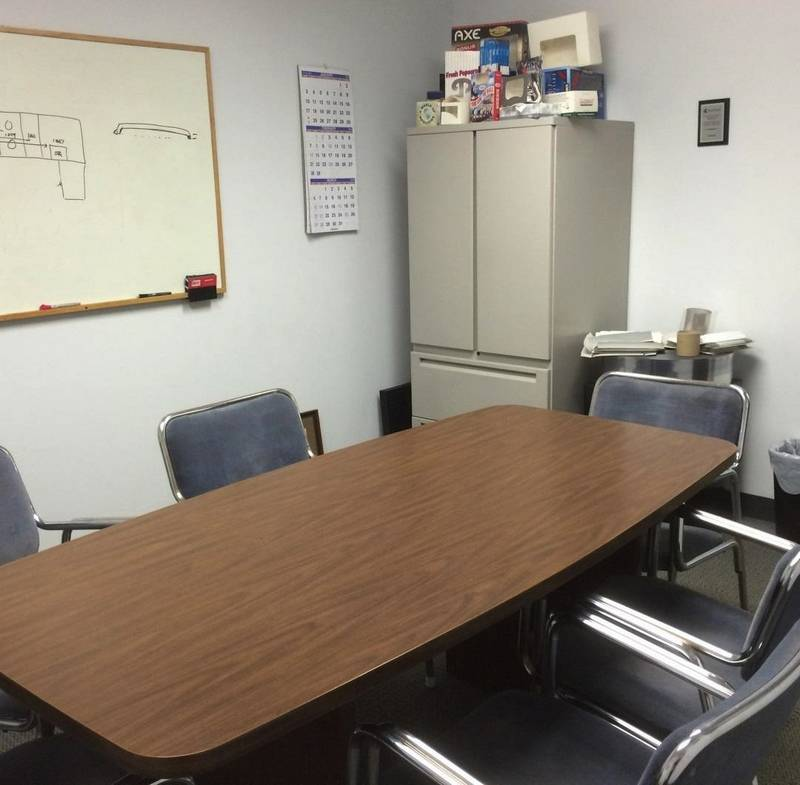 tamarack products inc is the winner of the office makeover contest and will soon have - Office Makeover Contest