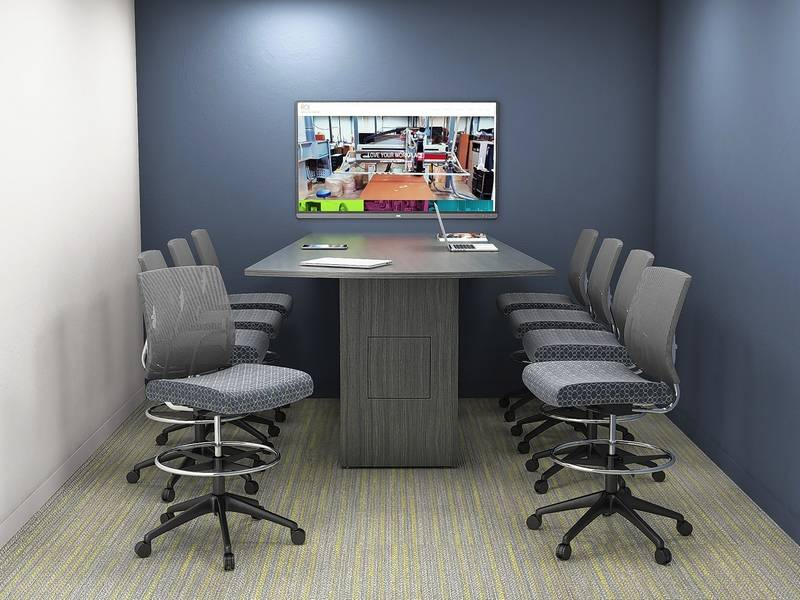 a proposed make over for tamarack productions inc - Office Makeover Contest