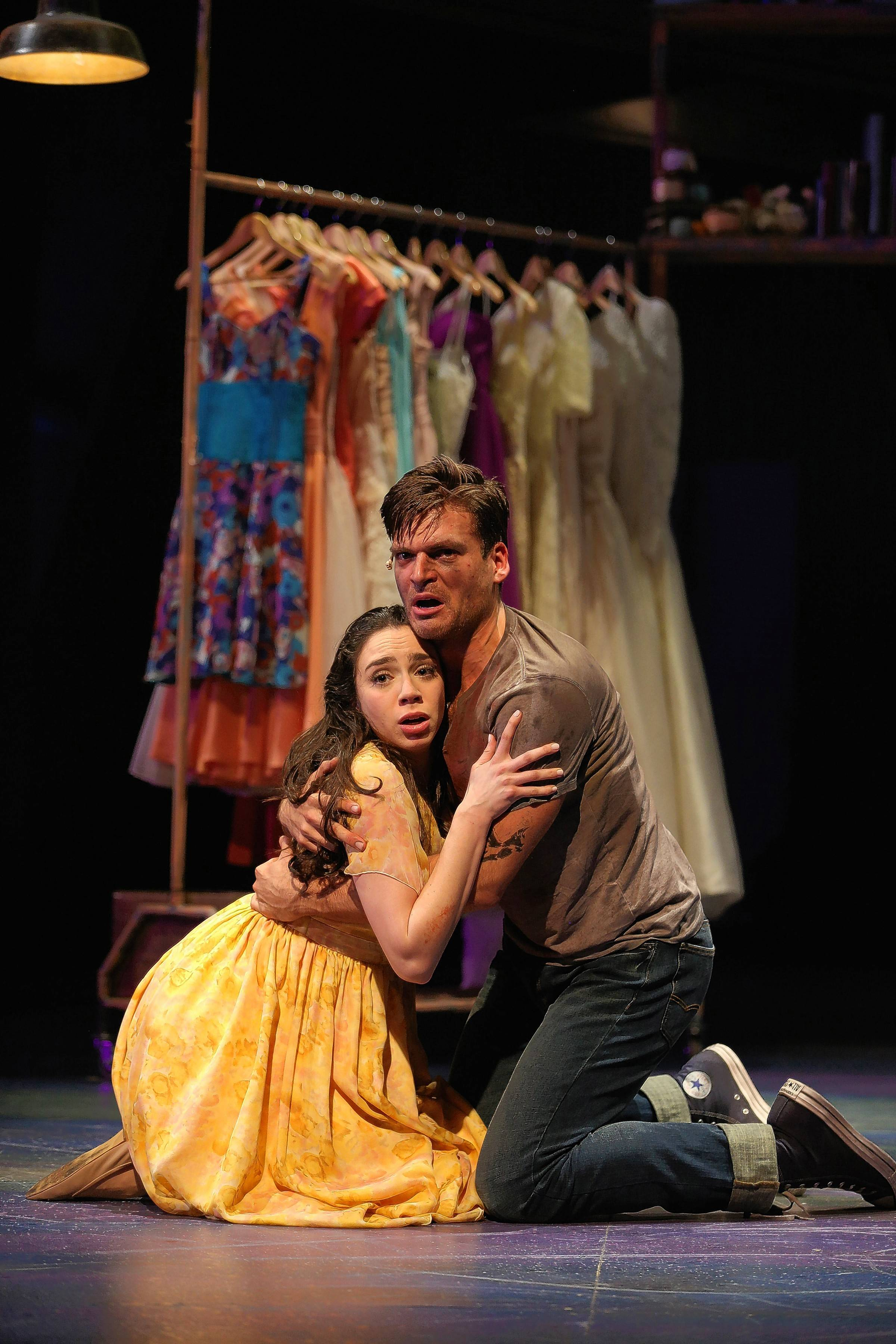 Paramount's triumphant 'West Side Story' a tragic, timely tale