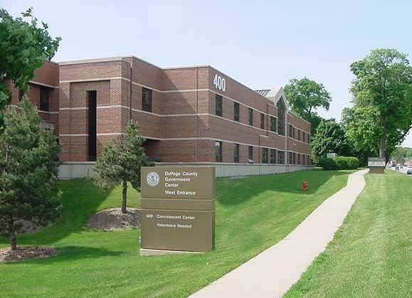 DuPage County Board members on Tuesday heard the results of a study that examined the DuPage Convalescent Center. Officials will use the findings to develop a long-term strategy for operating the facility in Wheaton.