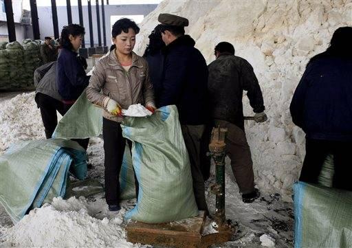 time photo essay north korea