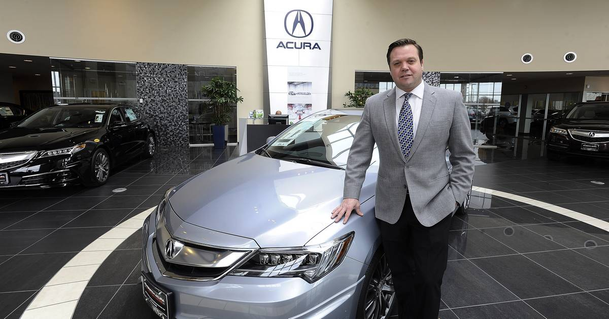 dealers best infiniti near naperville service center acura of chicago