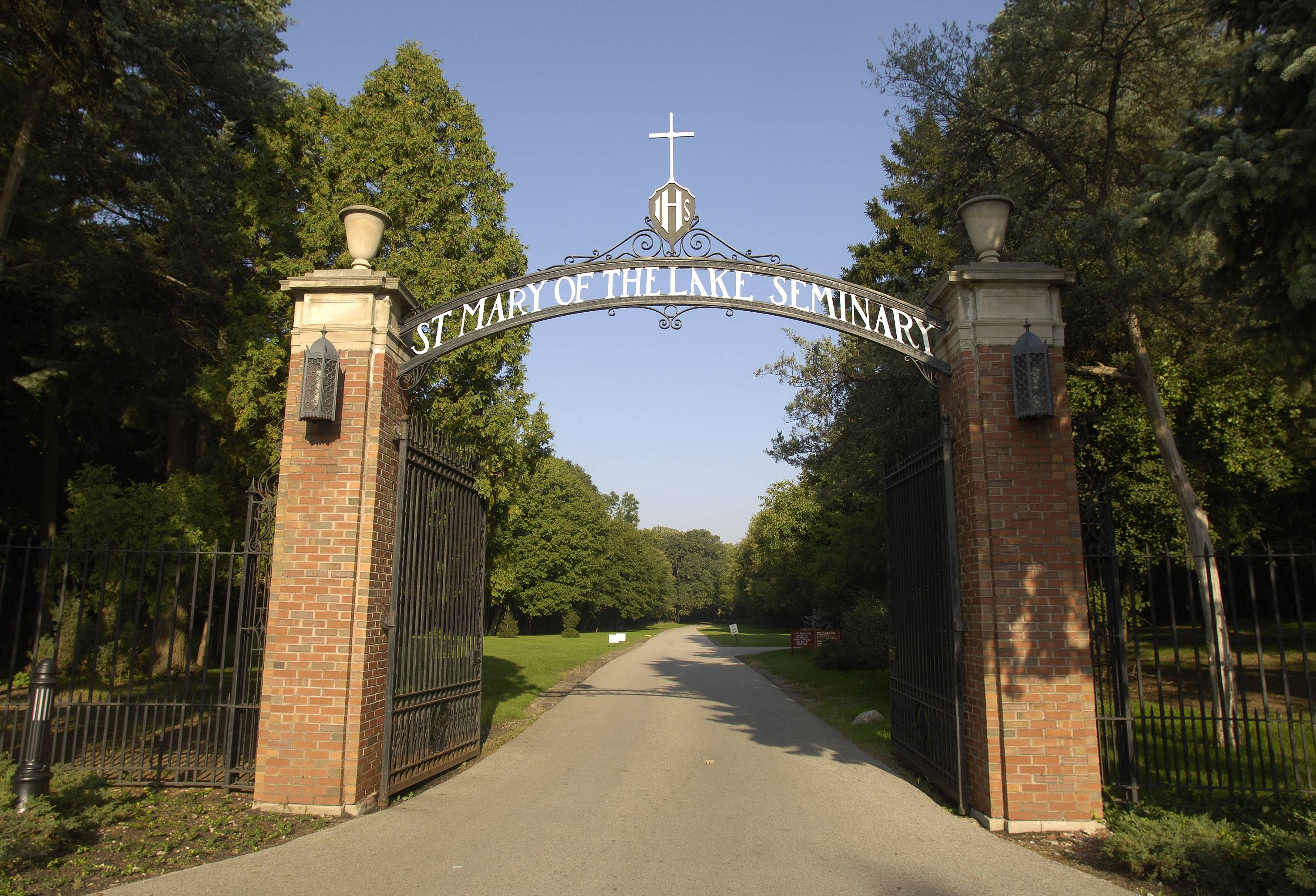 St. Mary of the Lake Seminary in Mundelein was cited earlier this year by the Illinois Environmental Protection Agency for a lead-related violation in its water system that has since been cleared up, according to state records.