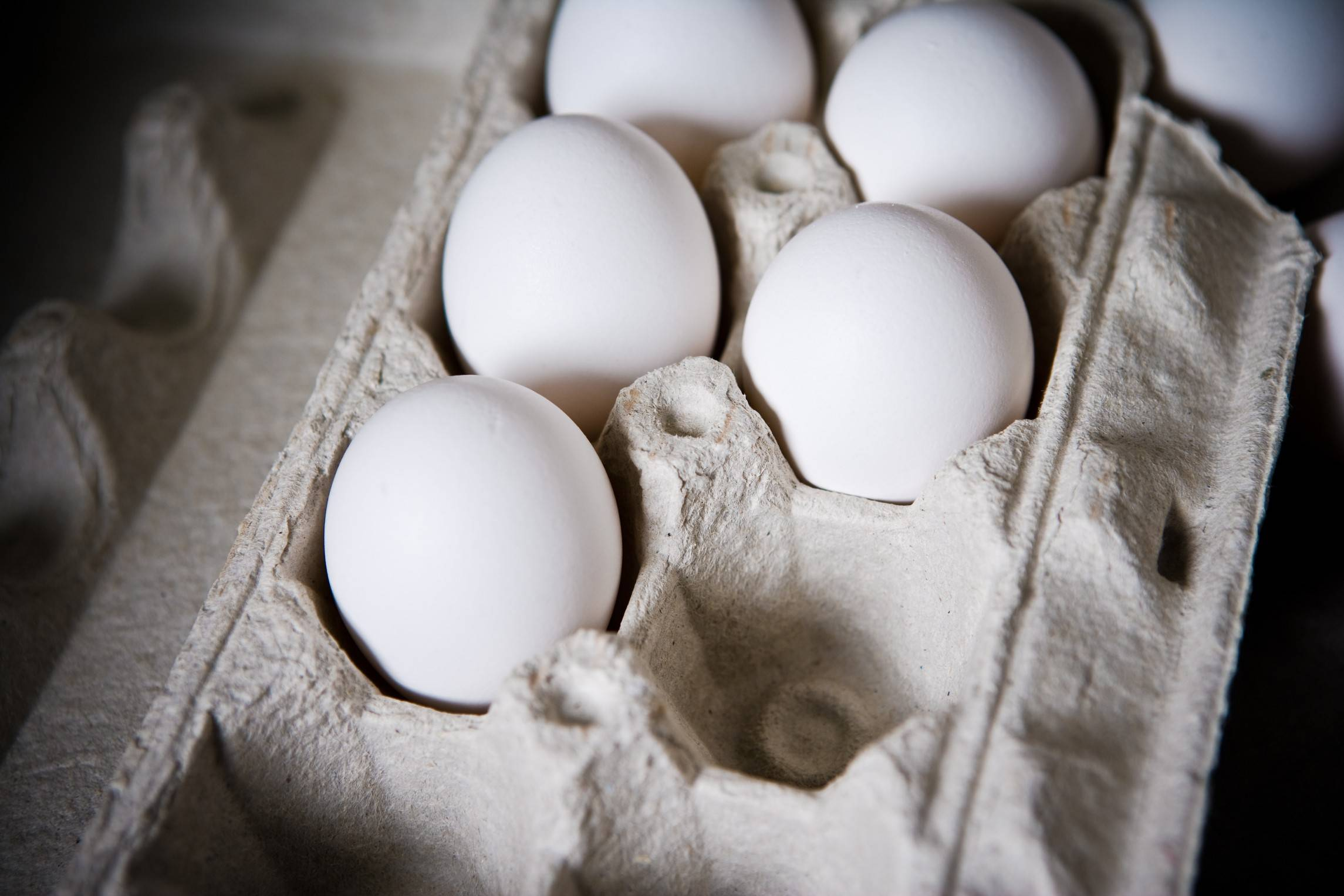 Egg law would keep one cracked egg from spoiling the bunch