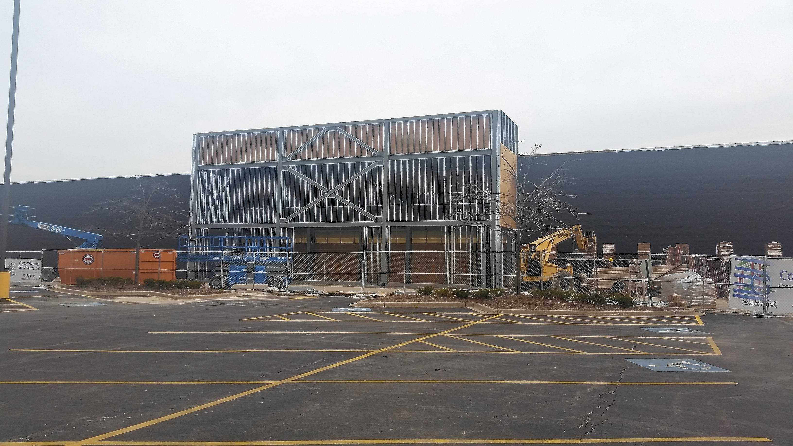 New Aldi to open in Palatine