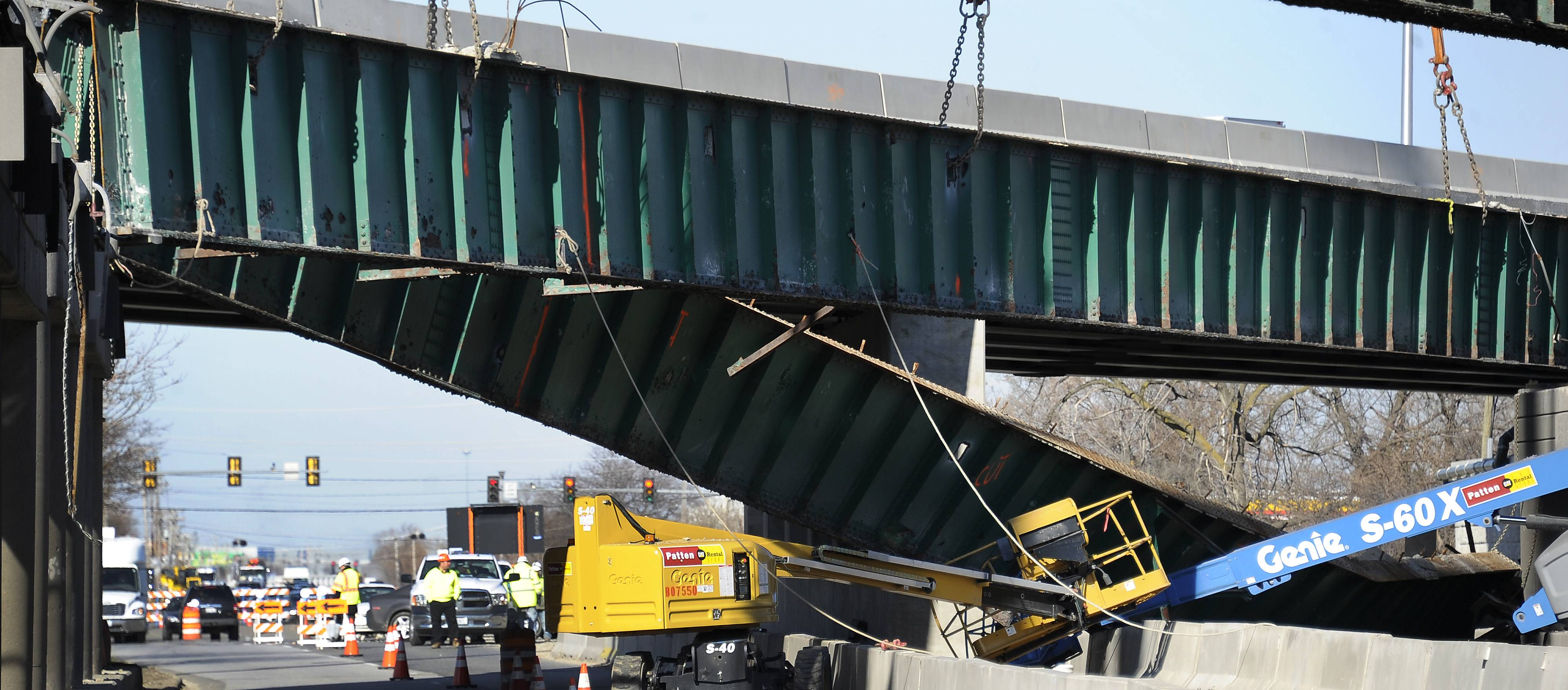 Could beam disaster occur again on toll roads?