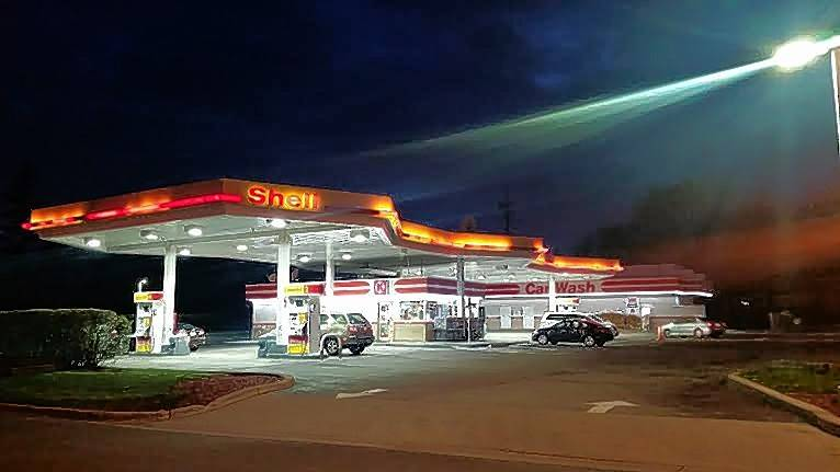 Top 10 Gas Station Designs
