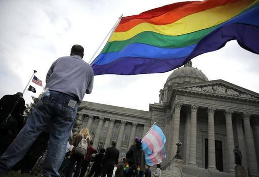Paris republic place gay
