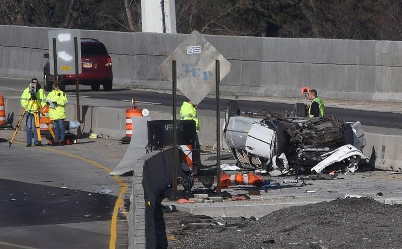Lawsuit Filed In Fatal Limo Crash On I 90