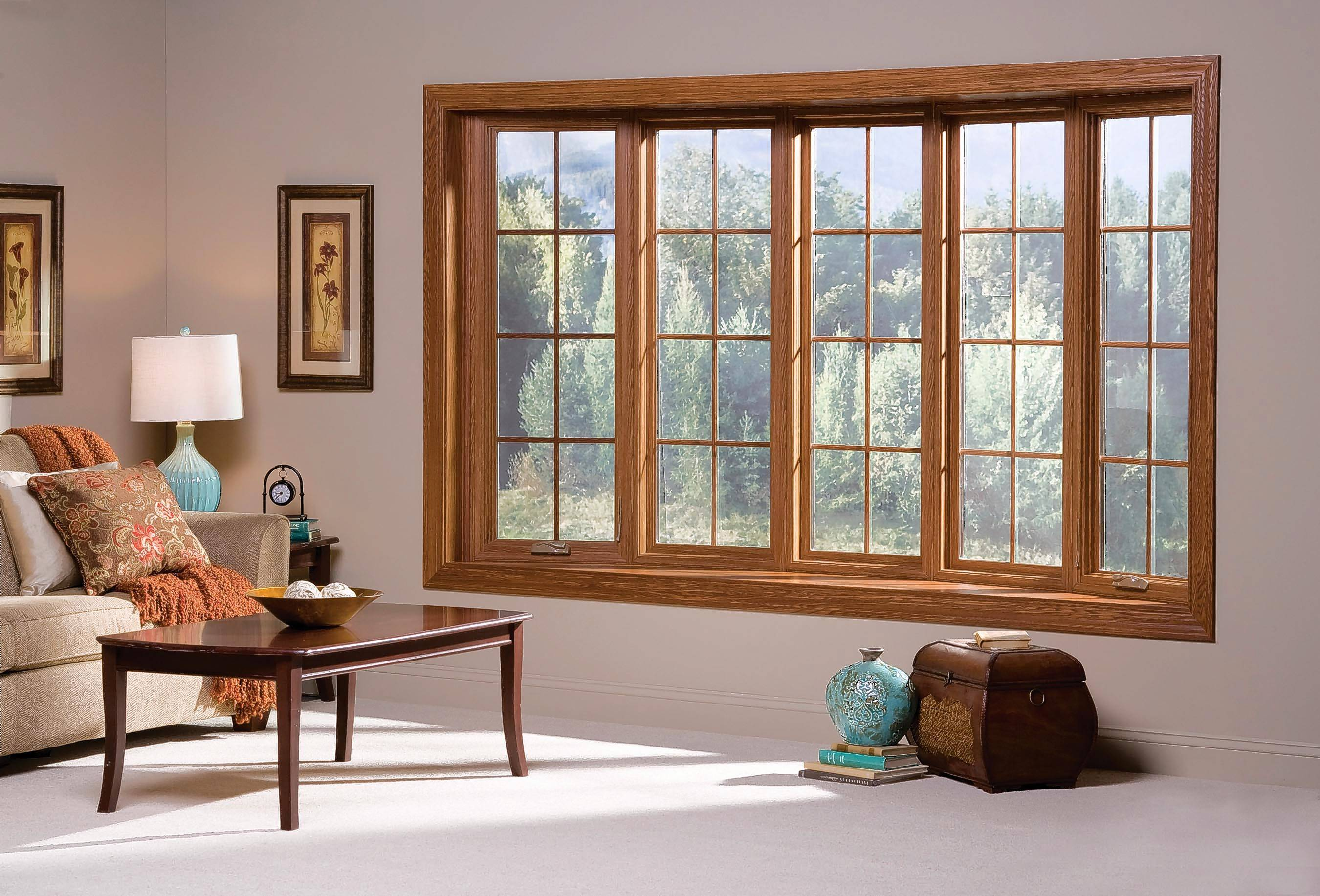 American Thermal Window and Sahara Window and Doors carries nine window lines including Marvin and & Window door replacements pay for themselves