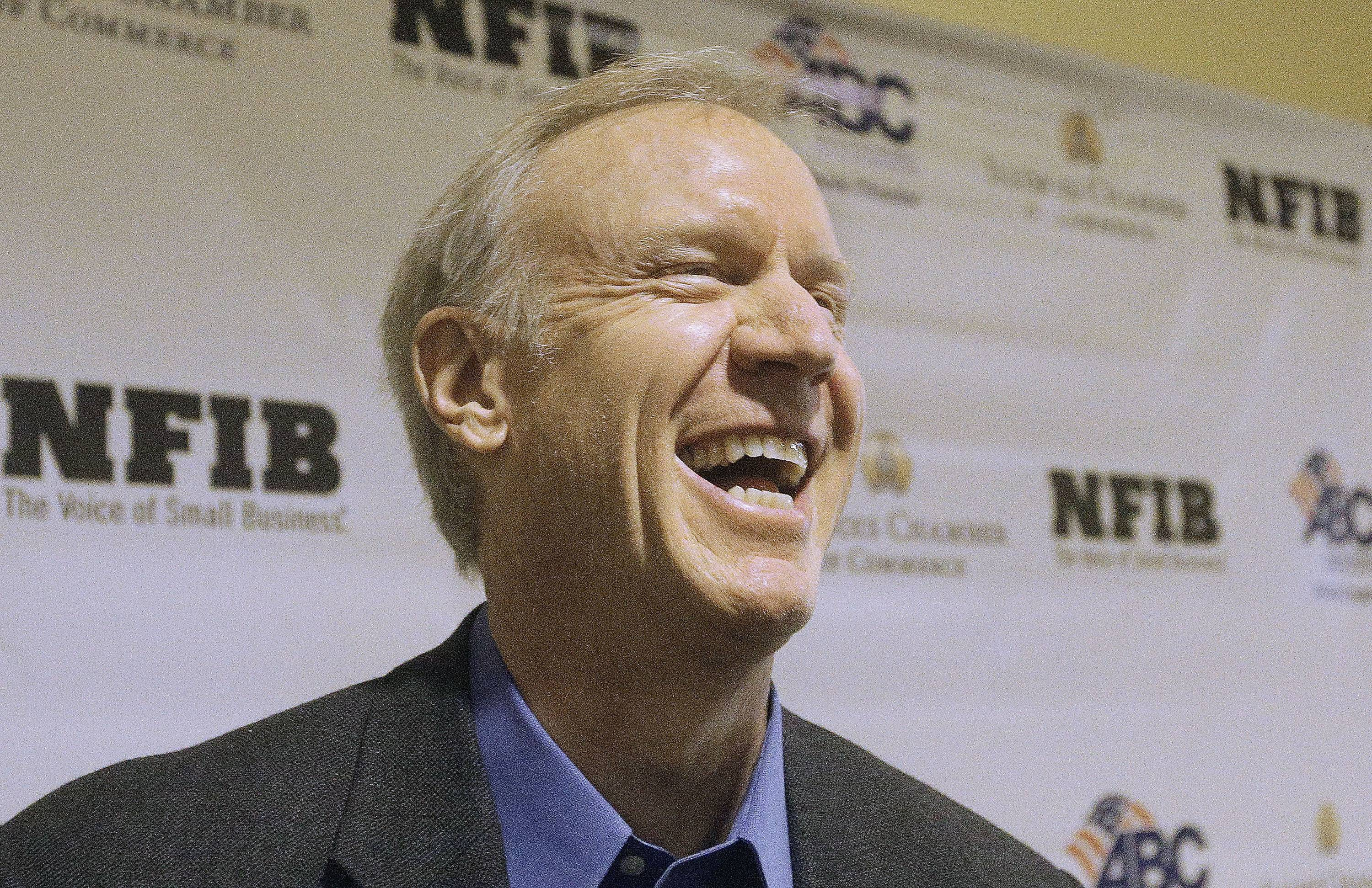 Which schools win, lose in Rauner's education plan