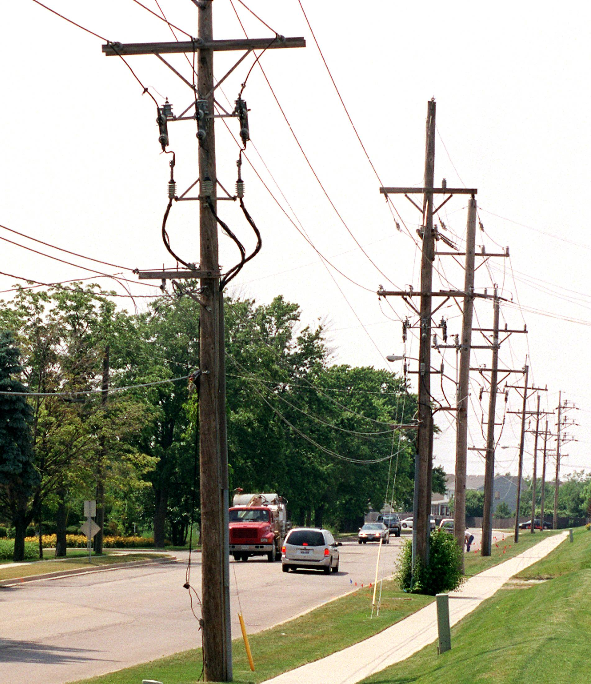 Electricity bills rising this summer in seven Northwest suburbs