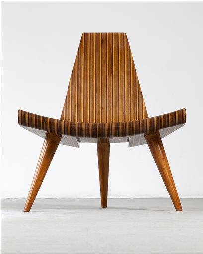 Brazil 39 S Midcentury Modern Furniture Gets A New Look
