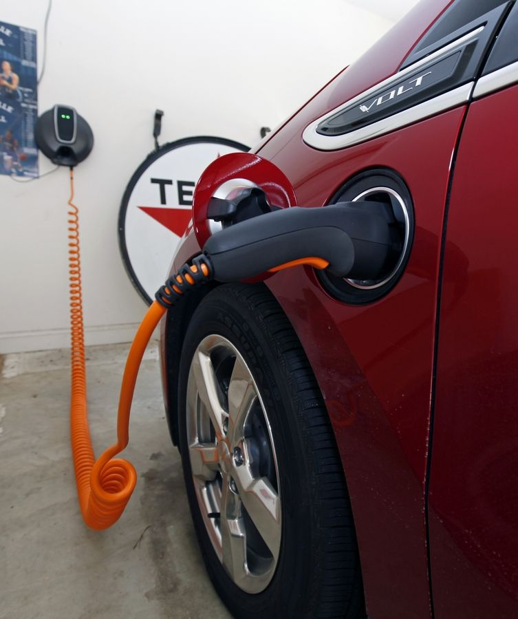 Tax on mileage could prevent gas tax increase