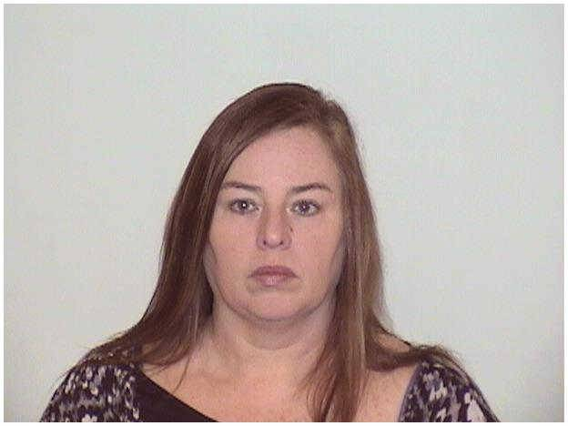 Melodie Gliniewicz files for disgraced cop's pension