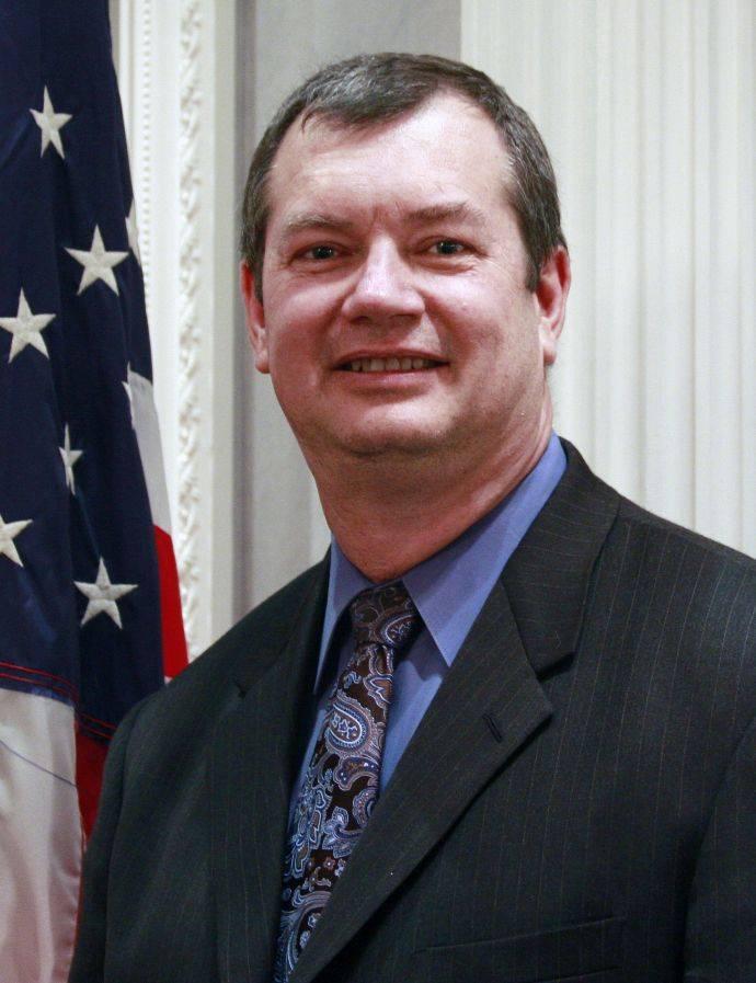 Brian Krajewski