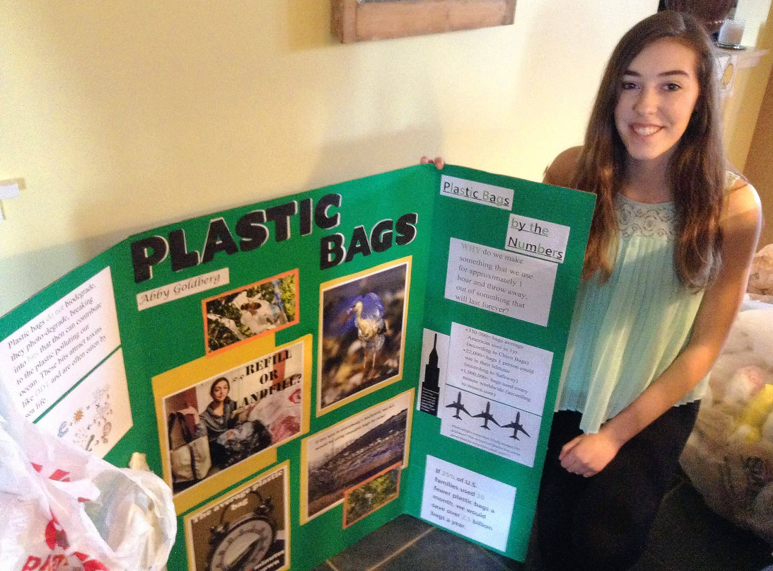 Constable: Earth Day just another in Grayslake teen's environmental life