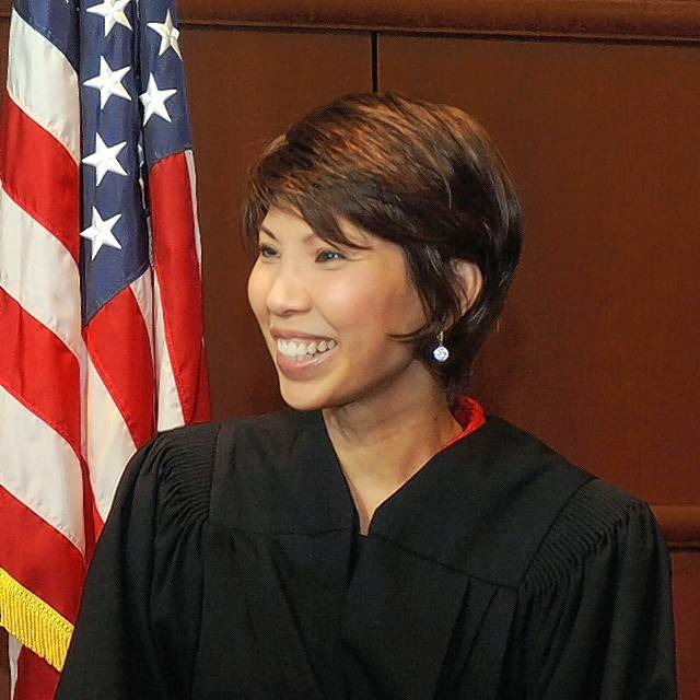 Illinois Appellate Court Judge Laura Cha-Yu Liu died Friday after at age 49.