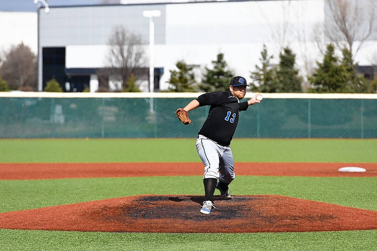 St. Charles East Graduate Kyle Manske Is Closing In On The End Of His  College