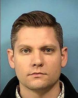 South Elgin trustee charged with forgery in DuPage County
