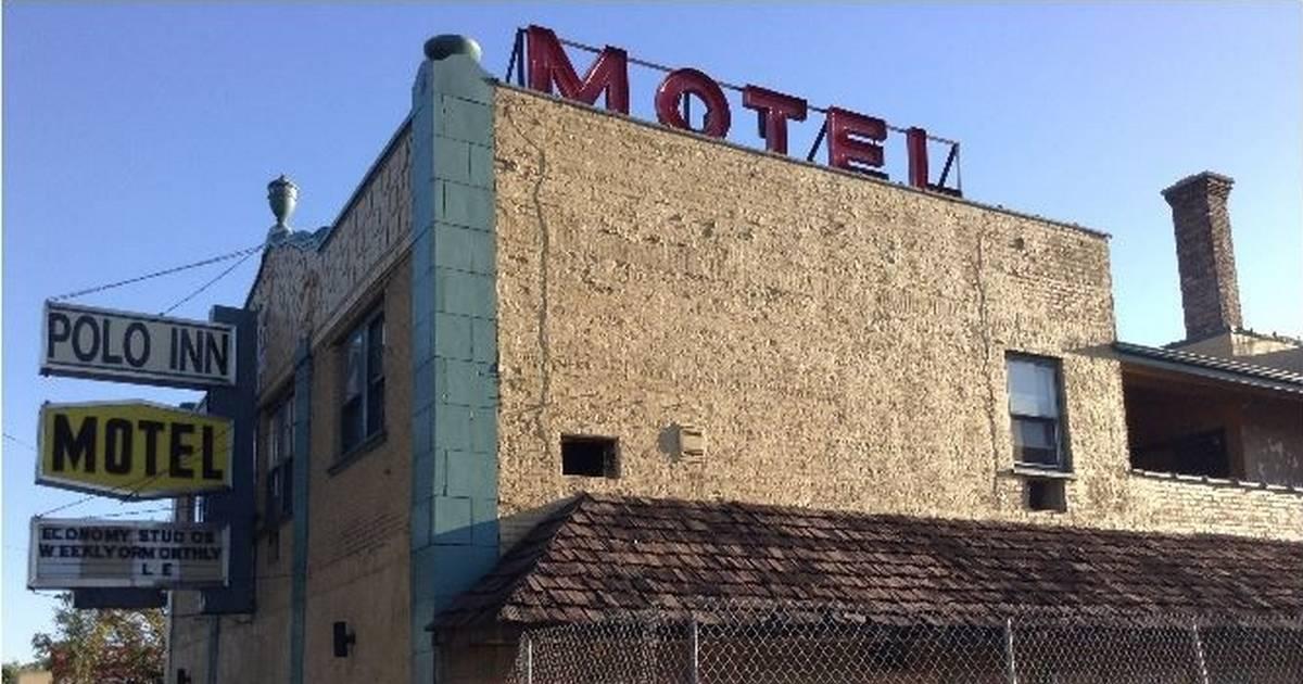 Motel  Des Plaines