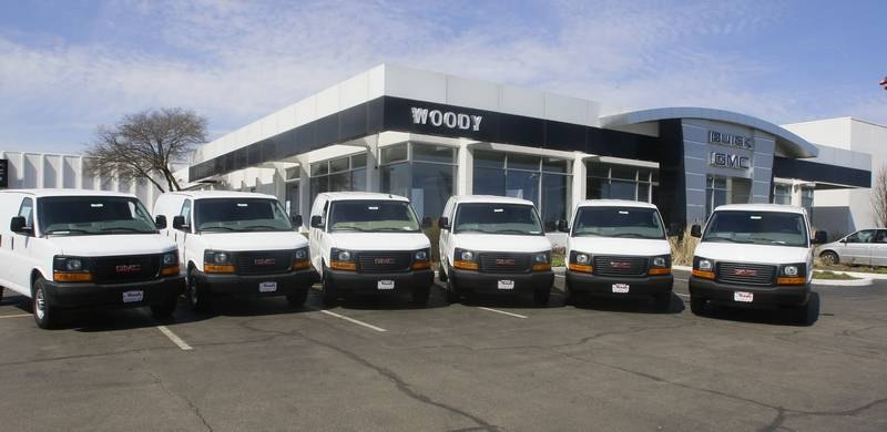 Buick Dealer Has Year History With Brand - Buick dealership