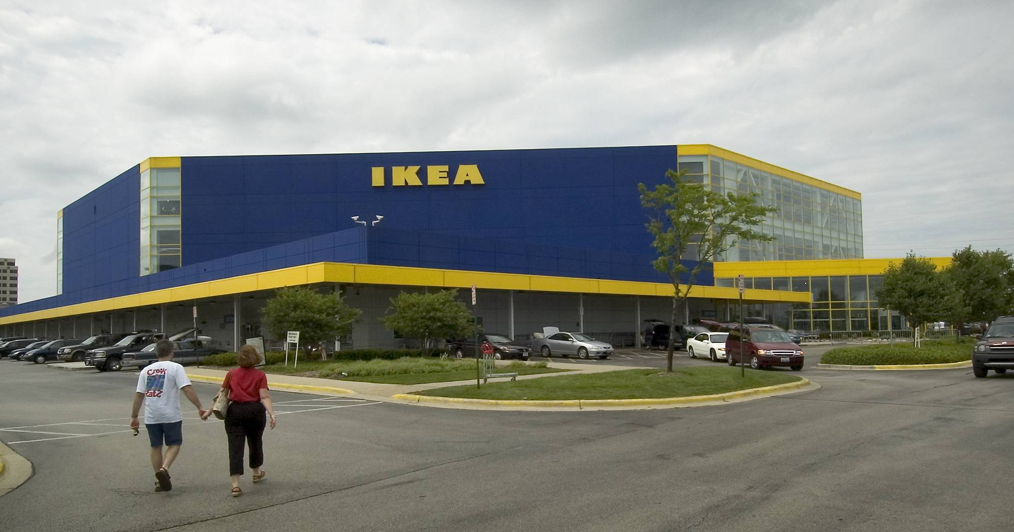 "The next time you shop at IKEA in Schaumburg, you'll notice that the in-store restaurant has been remodeled, with three distinct dining ""zones."""