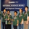 Daniel Wright team returns to National Science Bowl