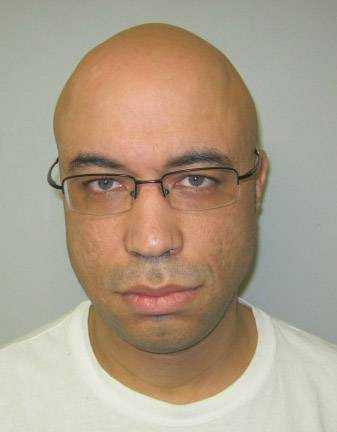 Roberto D. Almeida, 43, of Round Lake, is sentenced to 10 years in prison for sexually assaulting a child.