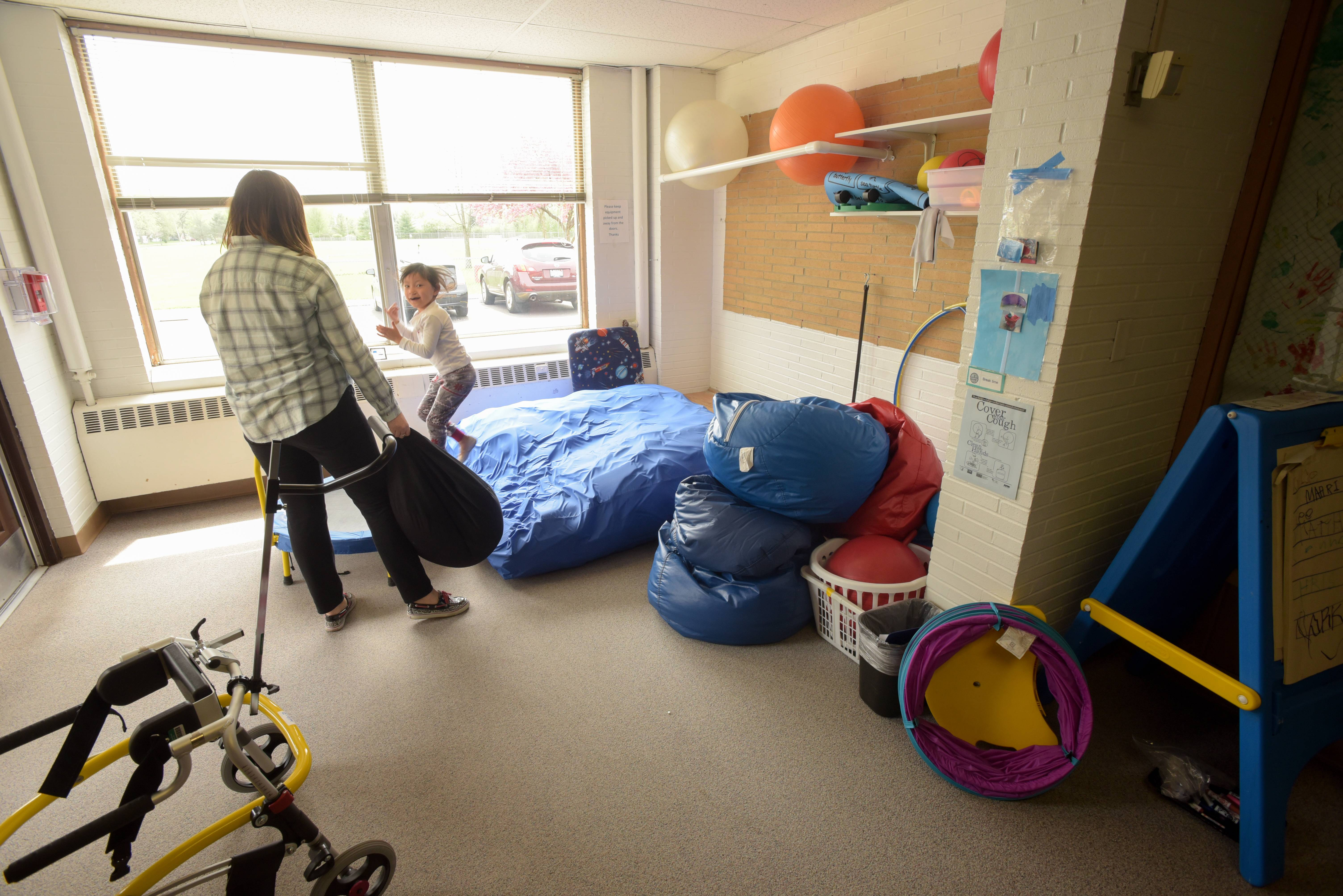 Dist. 200 looks at options for early childhood center