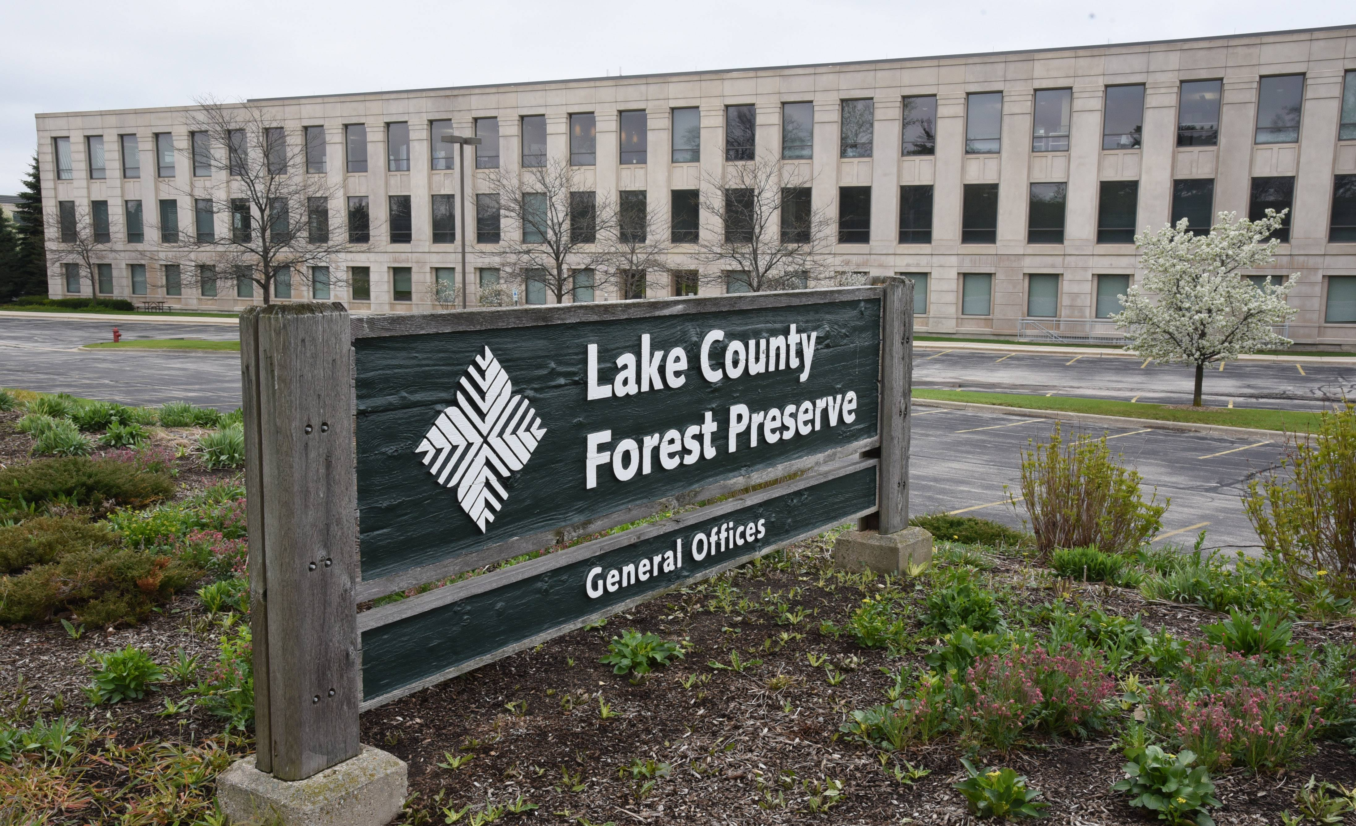 Lake County forest board weighing $71.9 million budget