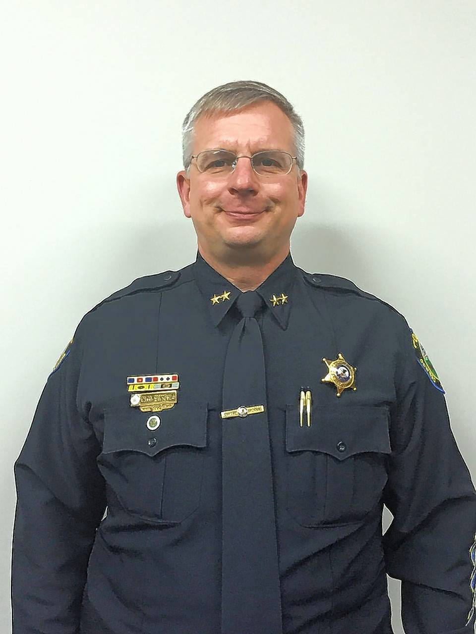 Oswego Police Deputy Chief Nicholas Sikora will be appointed Elburn's next chief of police Monday.