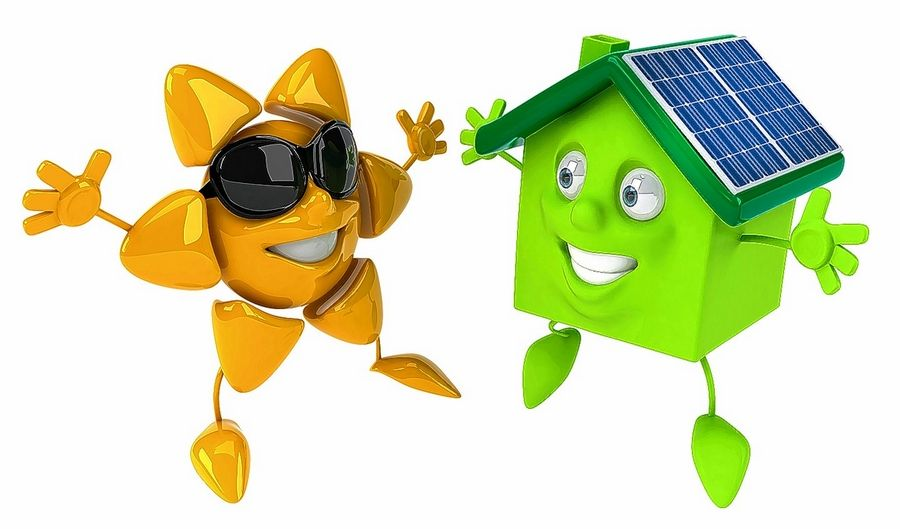 Solar Power Could Mean Money In The Bank