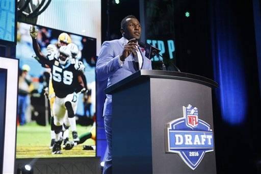 NFL Jerseys Official - Panthers use 3 of 5 draft picks to address cornerback needs