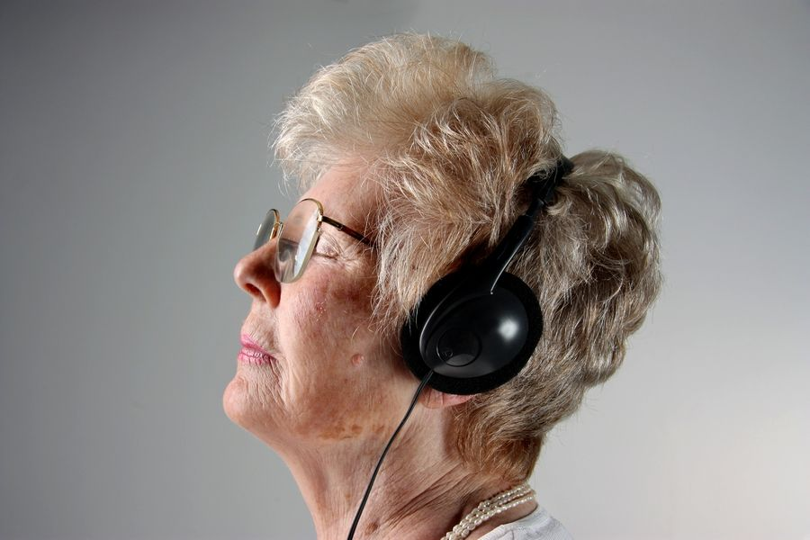 Chicagoland Methodist Senior Services is asking supporters to sponsor a playlist for $10 or an iPod for $80, and a portion of the funds raised in this year's Spring Benefit Brunch also will go to support the program.