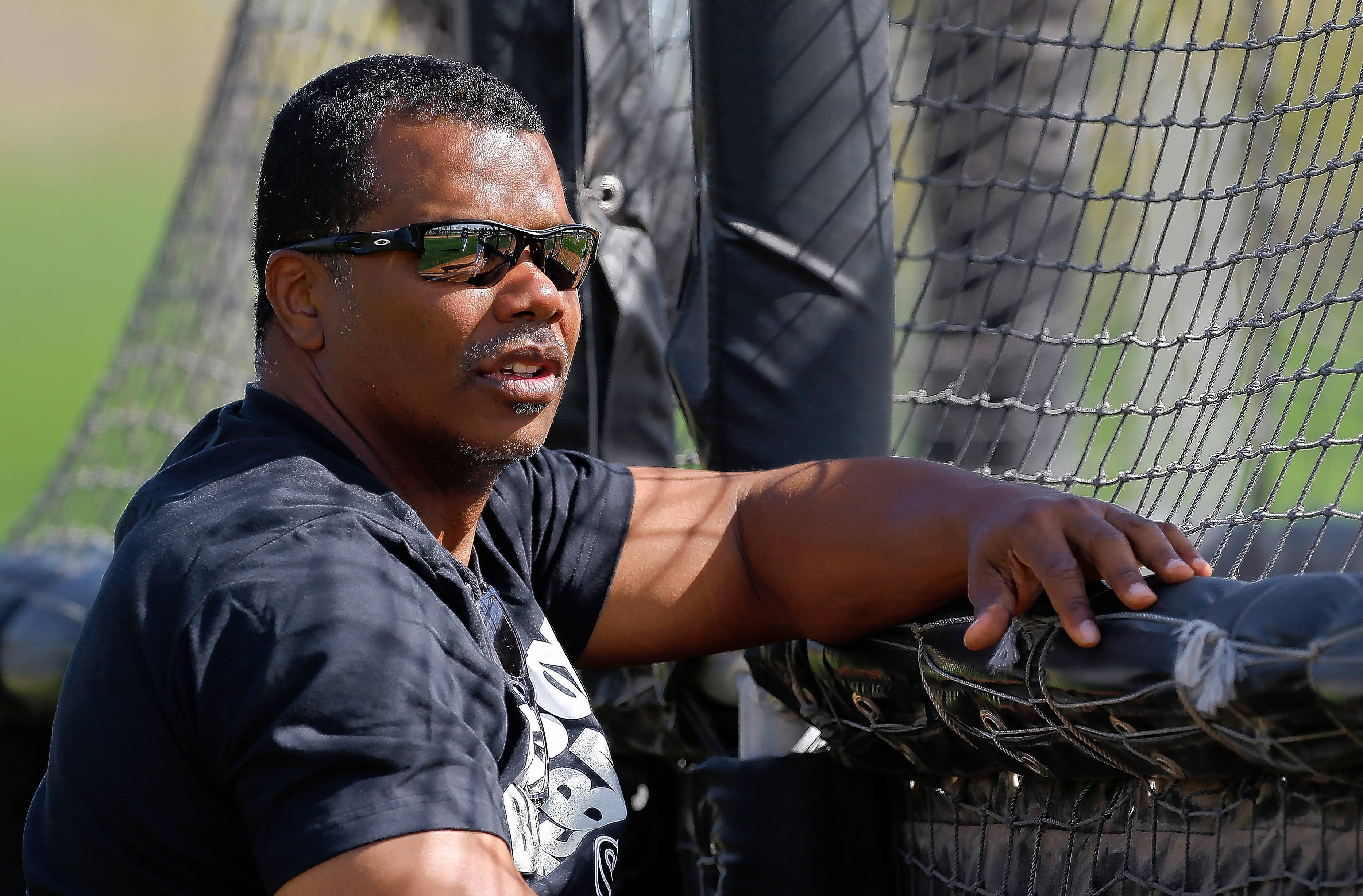 Chicago White Sox executive vice president Kenny Williams now says the hostile clubhouse meeting in March over the sudden retirement of Adam LaRoche turned out to have a positive effect on the team.