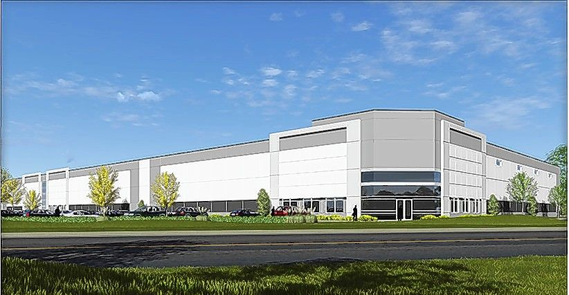 Los Angeles-based CBRE assisted Ridgeline Property Group in the purchase of an 11-acre industrial site at 850 Asbury Drive in Buffalo Grove.