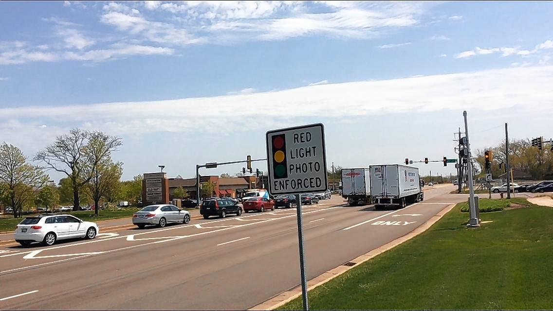 Deer Park latest suburb to end red-light cameras
