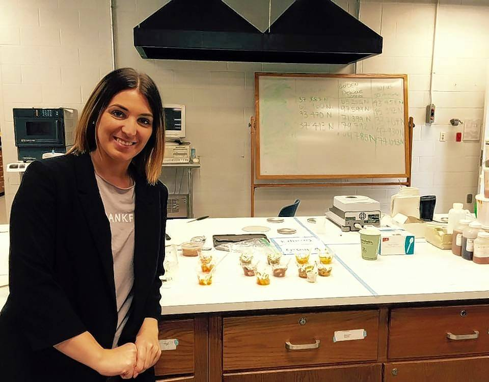 Naperville mom launches new baby food company