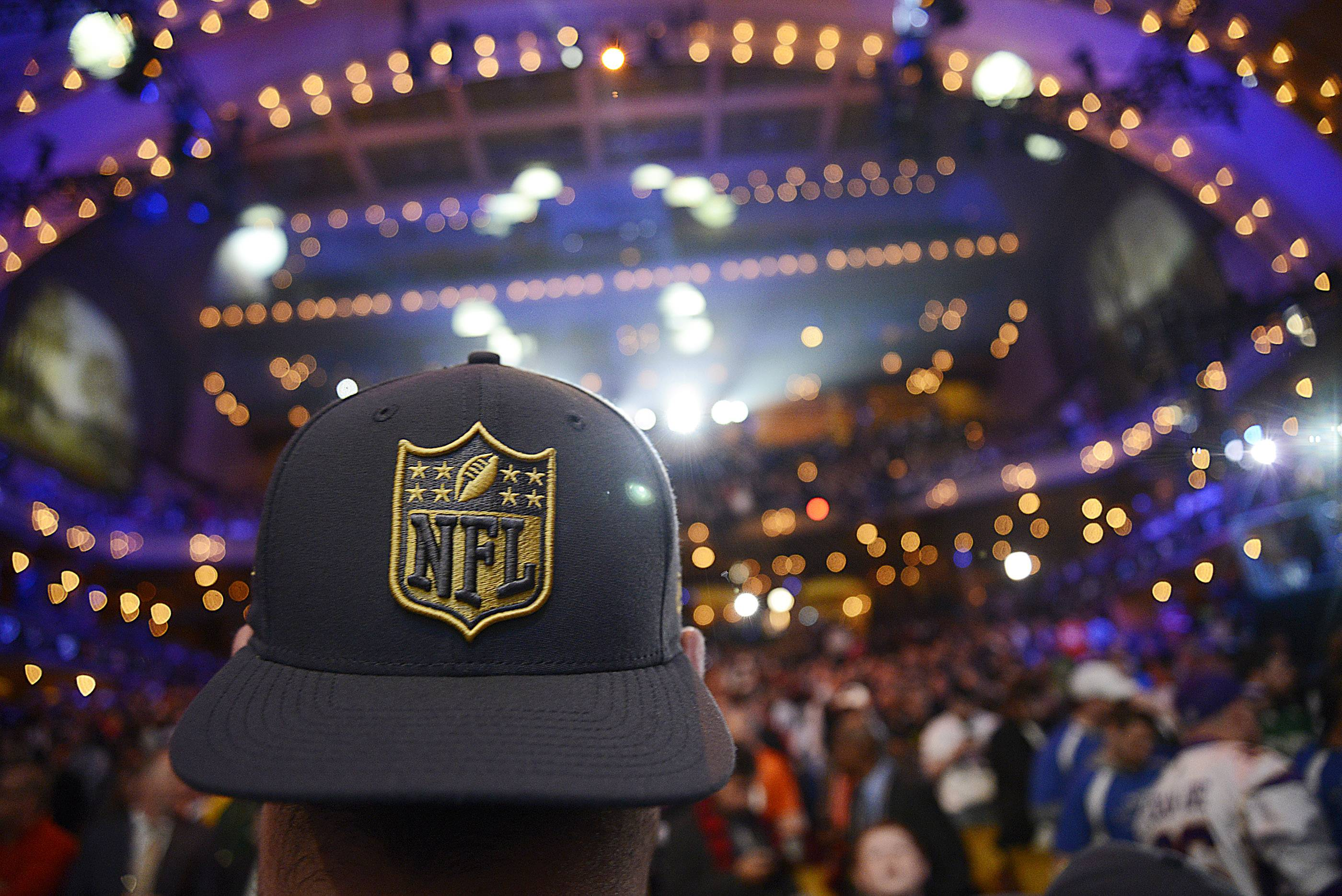 The Chicago Bears have been busy since last month's NFL draft was held here. Team officials say they've finalized contracts with seven of the nine NFL draft picks, and they've also signed 10 undrafted free agents.