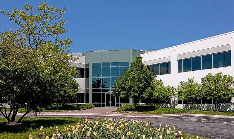 Turtle Wax Inc. will relocate its headquarters from Willowbrook to Addison, at Meadows Office Center II