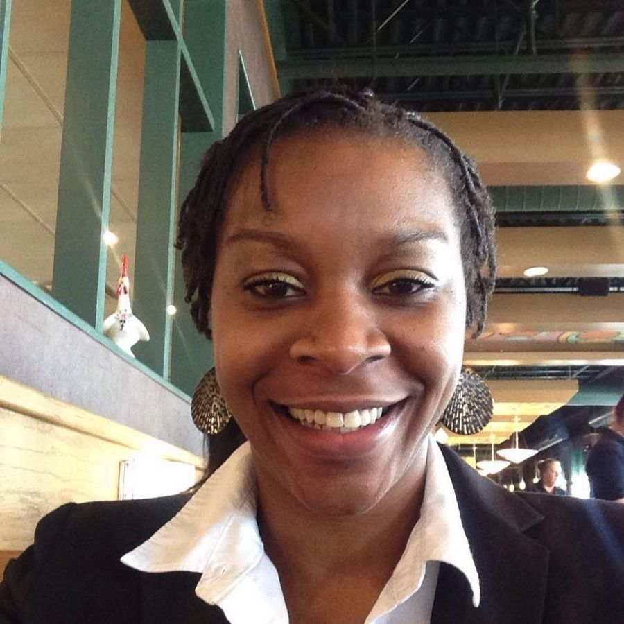 "Former Naperville resident Sandra Bland, her mother says, ""was just the type of kid who got involved in everything and wanted to be sure that she took advantage of everything she could growing up."""