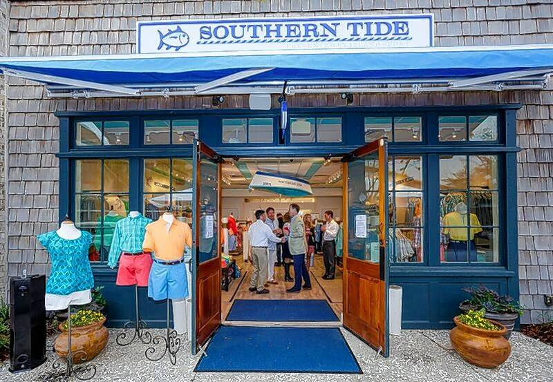 Southern Tide coming to Naperville's riverfront Water Street District