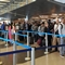 Triple threat? Durbin, Kirk, Emanuel take on TSA over airport security lines