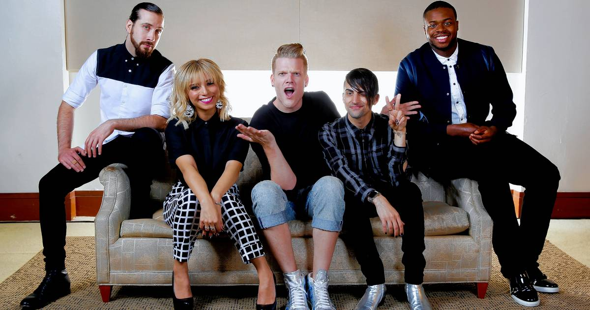 Pentatonix coming to Allstate Arena